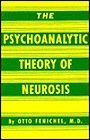 Psychoanalytic Theory of NeurosisFenichel, Otto - Product Image