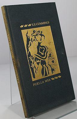Puella MeaCummings, E.E. - Product Image