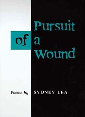 Pursuit of a Wound: POEMSLea, Sydney - Product Image