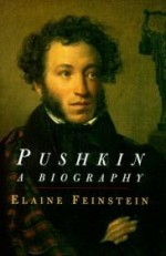 Pushkinby: Feinstein, Elaine - Product Image