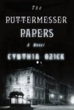 Puttermesser Papers, The by: Ozick, Cynthia - Product Image