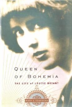 QUEEN OF BOHEMIA: THE LIFE OF LOUISE BRYANTDearborn, Mary V. - Product Image