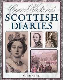 Queen Victoria's Scottish DiariesKerr, John - Product Image