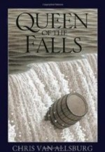 Queen of the Fallsby: Allsburg, Chris Van - Product Image