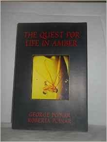 Quest for Life in Amber, The Poinar, George - Product Image