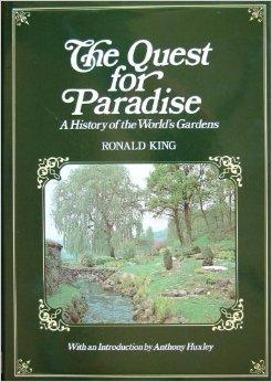 Quest for Paradise: History of the World's Gardensby: King, Ronald - Product Image