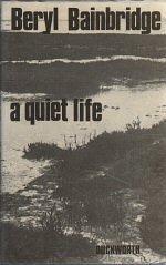 Quiet Life, A by: Bainbridge, Beryl - Product Image