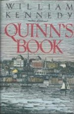 Quinn's Bookby: Kennedy, William - Product Image