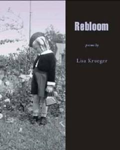REBLOOM: POEMSKrueger, Lisa - Product Image