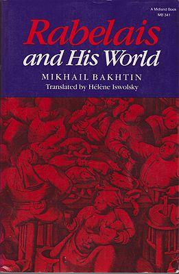 Rabelais and His WorldBakhtin, Mikhail - Product Image