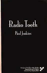 Radio Tooth (SIGNED COPY)Jenkins, Paul - Product Image