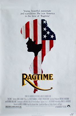 Ragtime (MOVIE POSTER)N/A - Product Image