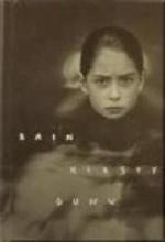 Rainby: Gunn, Kirsty - Product Image