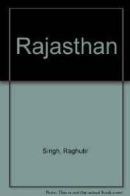 RajasthanSingh, Raghubir - Product Image