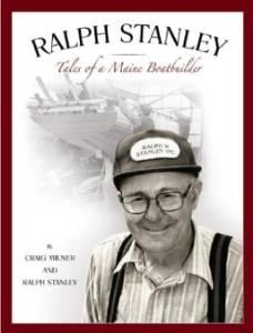 Ralph Stanley: Tales of a Maine BoatbuilderMilner, Craig - Product Image