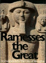 Ramesses the Greatby: Freed, Rita E. - Product Image