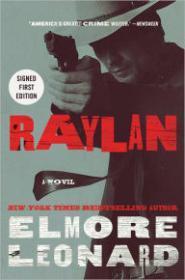 Raylanby: Leonard, Elmore - Product Image