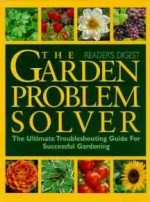 Reader's Digest Garden Problem Solver, The by: n/a - Product Image