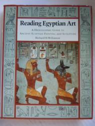 Reading Egyptian Artby: Wilkinson, Richard H. - Product Image