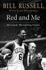 Red and me: my coach, my lifelong friendby: Russell, Bill - Product Image