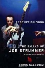 Redemption song: the ballad of Joe Strummerby: Salewicz, Chris - Product Image