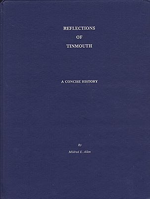 Reflections of Tinmouth (Vermont)Allen, Mildred E. - Product Image
