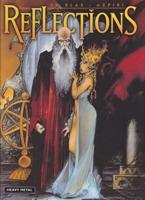 Reflectionsby: Azpiri, Alphonso and De Blas (text) - Product Image