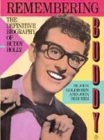 Remembering Buddy: The Definitive Biographyby: Goldrosen, John - Product Image