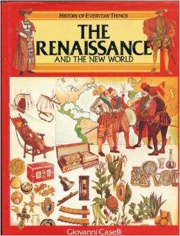 Renaissance and the New World, TheCaselli, Giovanni - Product Image