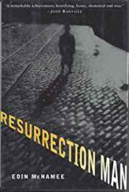 Resurrection Manby: McNamee, Eain - Product Image