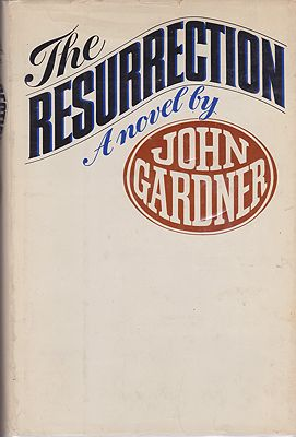 Resurrection, TheGardner, John - Product Image
