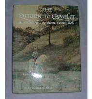 Return To Camelot, The: Chivalry And The English Gentleman Girouard, Mark - Product Image