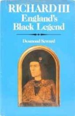 Richard III, England's black legendby: Seward, Desmond - Product Image