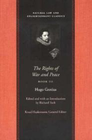 Rights of War and Peace Vol3, by: Grotius, Hugo - Product Image