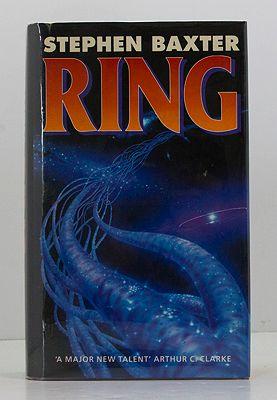 RingBaxter, Stephen - Product Image