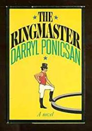 Ringmaster, Theby: Ponicsan, Darryl - Product Image