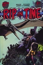 Rip in Time ( Numbers 1-5 Complete)by: Jones, Bruce and Richard Corben - Product Image