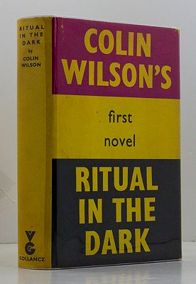 Ritual in the Dark (SIGNED COPY)Wilson, Colin - Product Image