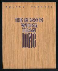 Road is Wider than long, Theby: Penrose, Roland - Product Image