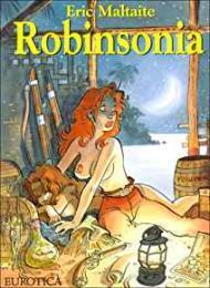 Robinsoniaby: Maltaite, Eric - Product Image