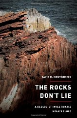 Rocks Don't Lie: A Geologist Investigates Noah's Floodby: Montgomery, David R. - Product Image