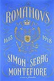 Romanovs, The: 1613-1918Montefiore, Simon Sebag - Product Image