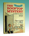 Rooftop Mystery, TheLexau, Joan M. and Syd Hoff, Illust. by: Hoff, Syd - Product Image