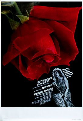 Rose, The (MOVIE POSTER)N/A - Product Image