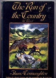 Run of the Country, Theby: Connaughton, Shane - Product Image