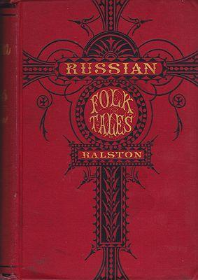 Russian Folk-TalesRalston, W.R.S. - Product Image