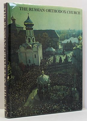 Russian Orthodox Church, TheBradbury (Translator), Doris - Product Image
