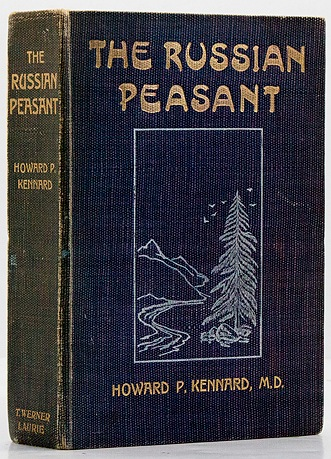 Russian Peasant, TheKennard, M. D., Howard P. - Product Image
