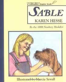 SableHesse, Karen, Illust. by: Marcia Sewall - Product Image