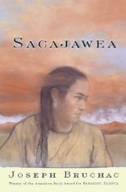 Sacajaweaby: Bruchac, Joseph - Product Image